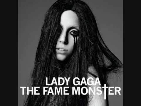 Lady GaGa - Speechless (HQ)