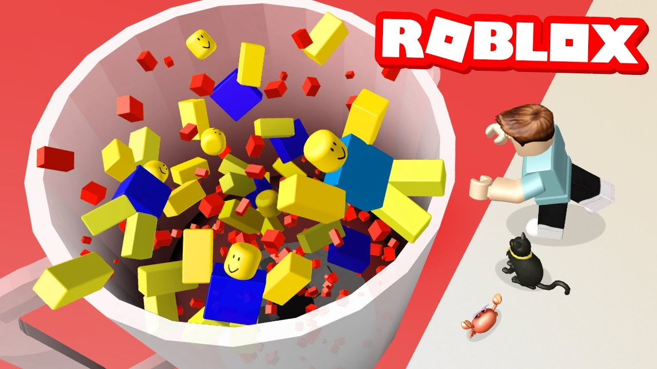push-noobs-into-a-blender-in-roblox