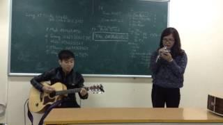 Guitar HUBT - i love you