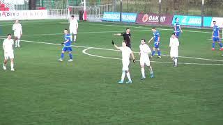Обзор матча | ПФЛ | ОЛИМП (Химки) - Коломна (Коломна) | 05.10.2019