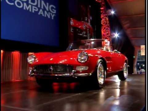 1966 Ferrari 275 Gts Youtube