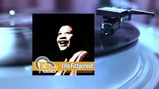 JazzCloud - Ella Fitzgerald (Full Album)