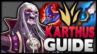 karthus jungle guide 2019 league of legends