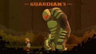 the guardians tale short film a cg animation by studio steve