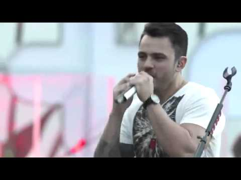 Jorge e Mateus - Flor Clipe Oficial DVD
