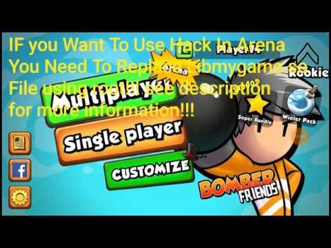 Bomber Friends 3.10 mod [ Read Full Description ]
