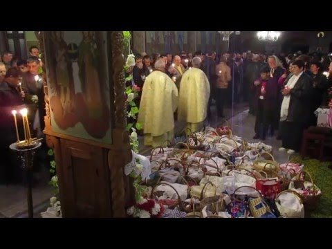 Prohodul Domnului - The Lord's Lamentations - Denia Prohodului from YouTube · Duration:  9 minutes 51 seconds