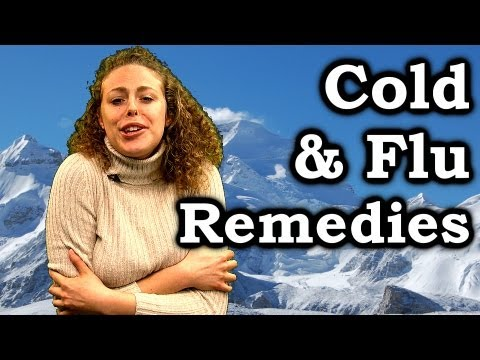 Natural Cold & Flu Remedy Tips, How to NOT Get Sick | Corrina Nutrition Info Psychetruth