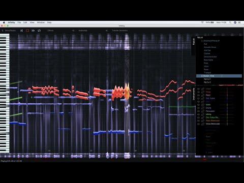 Tips on Preparing Rips Using Hit'n'Mix Infinity