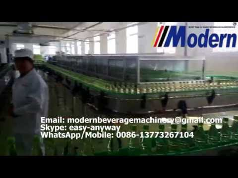 Flavoured water filling machine, mineral water filling line, drinking water filling plant