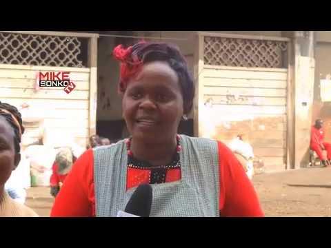 Sonko Rescue Team City Clean up Programme Day 2{#MikeSonkoTV)