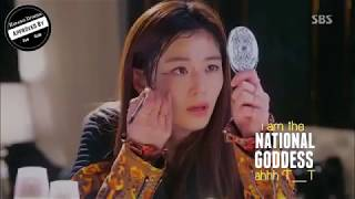 Video Funny Moments From My Love from Another Star (ENG SUB) download MP3, 3GP, MP4, WEBM, AVI, FLV Maret 2018