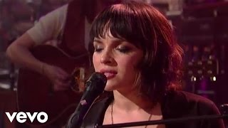 Norah Jones - Sunrise (Live on Letterman)