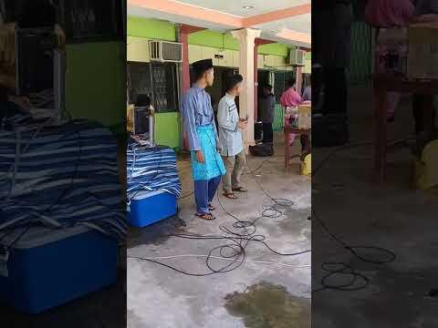 VIRAL!!!! dua org remaja cover lagu rindiani dripada Slam