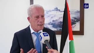 وزير الخارجية الأمريكي يطالب الدول العربية بوقف مقاطعة الاحتلال (27/11/2019)