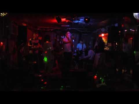Leonard Smith Memorial at Sahara Lounge Part 10 – Liquid Sac (Pt A)
