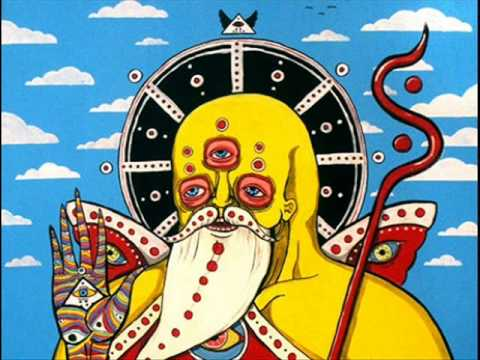 Robert Anton Wilson ~ The Map Is Not The Territory: The Future Is Not The Past