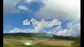 The End of Time, by The Vandoperians (Rock français 2019)