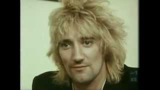 Rod Stewart - TV Appearances 1978 - 1984 ( Rare )