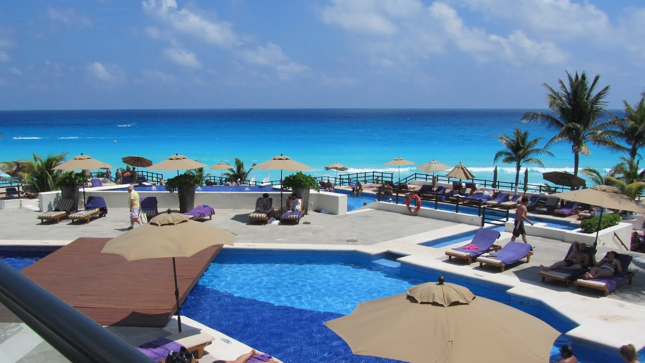 Hotel Grand Sens Cancun