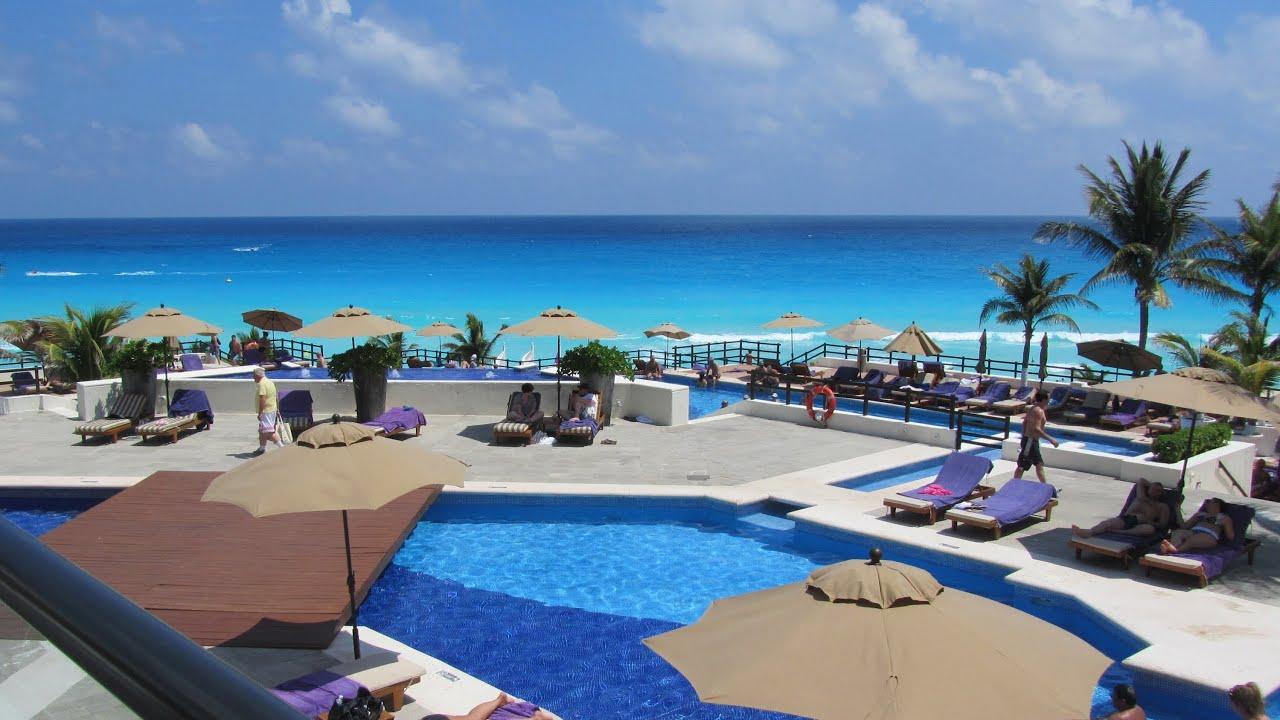 Oasis Sens Cancun Mexico 2015 Hd