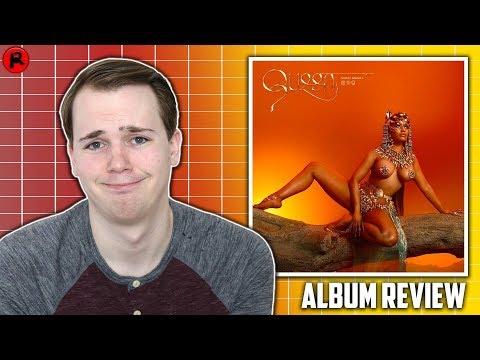 Nicki Minaj - Queen | Wreck It Review