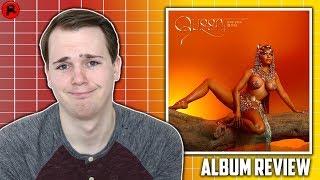 Baixar Nicki Minaj - Queen | Wreck It Review