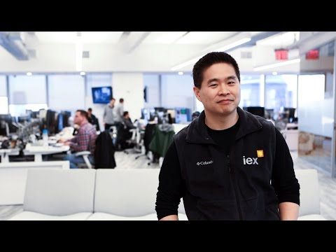 IEX CEO: The Stock Market Is 'Unfair' | Fortune