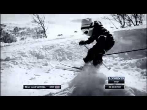 Men's Slalom Levi 2014