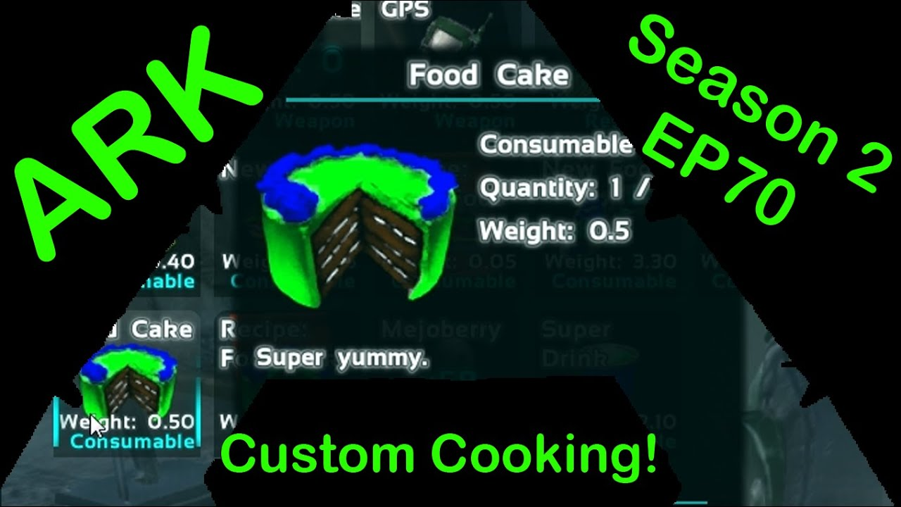 Ark survival evolved s2e70 custom rp oriented cooking youtube ark survival evolved s2e70 custom rp oriented cooking forumfinder Gallery