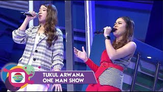 Merinding Battle Rara Lida Tiara Idol I Surrender Tukul One Man Show MP3