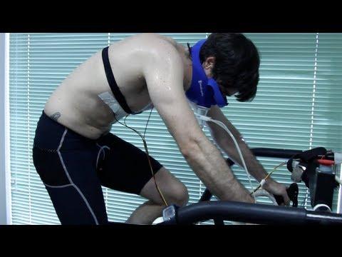 De Zero a 600: Ep 2 - Medindo o corpo e os pulmões