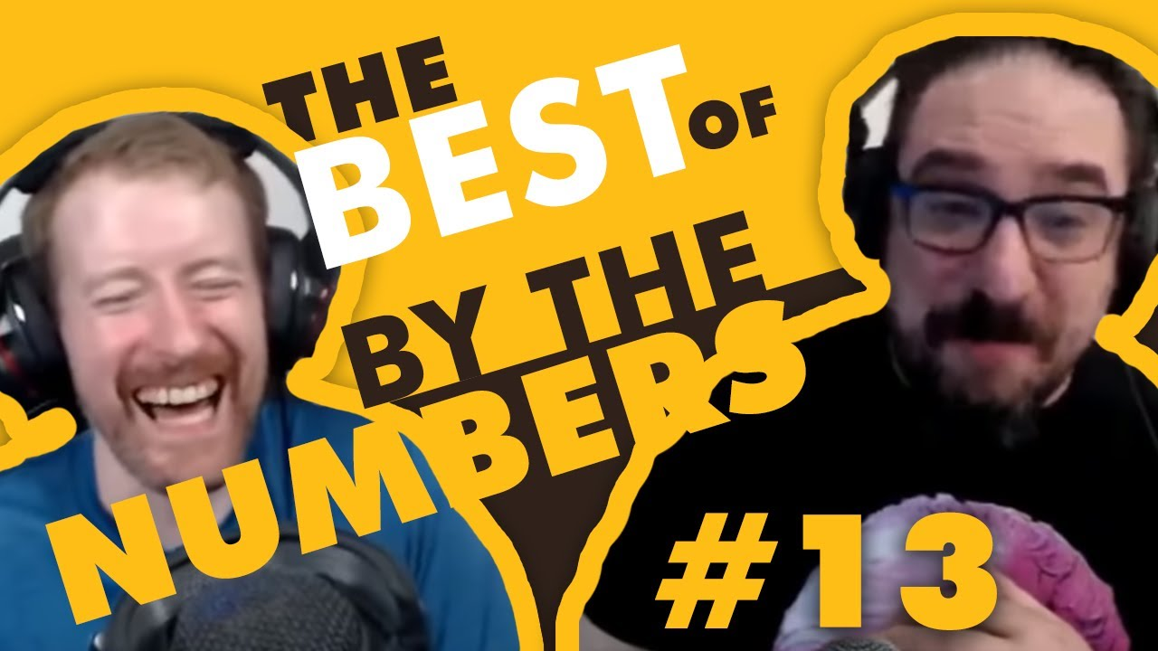 Best of By The Numbers #13