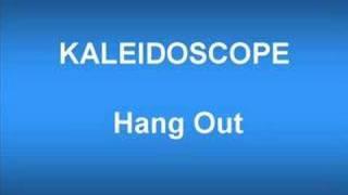 KALEIDOSCOPE - HANG OUT (1969) ROCK MEXICANO D AVANDARO