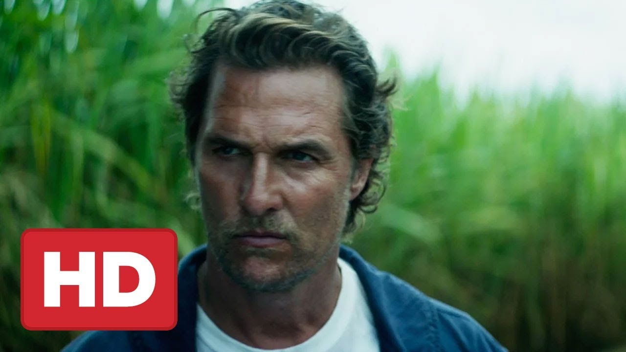 serenity trailer 2018 matthew mcconaughey anne hathaway youtube. Black Bedroom Furniture Sets. Home Design Ideas