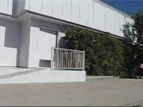 Tyler Hansen-Washed up handrail skaters 2009
