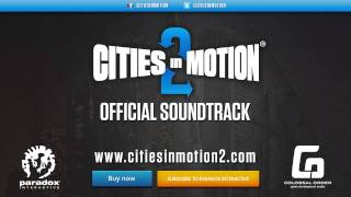 Songs of Cities in Motion 2 - Official Soundtrack