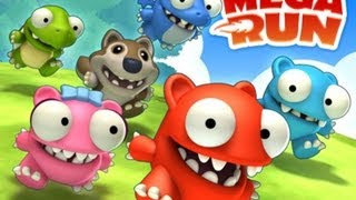 Mega Run - Redford