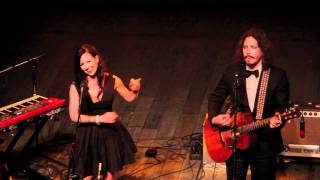 the civil wars forget me not