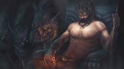 Hades: God Of The Underworld - Lord Of The Dead (Greek Mythology Explained)
