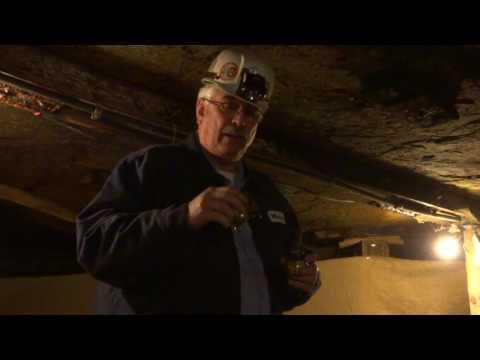 Beckley Coal Mine - Beckley, WV - Part 1