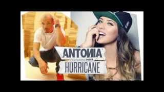 Antonia Feat. Puya - Hurricane   VS   N&D - Vino La Mine DJ LSD-Promotional MIX