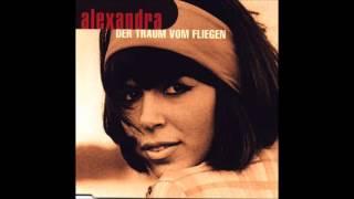 alexandra -  der traum vom fliegen  (radio edit)