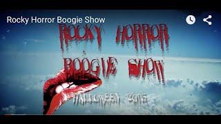 Babylon Rocky Horror Boogie Show