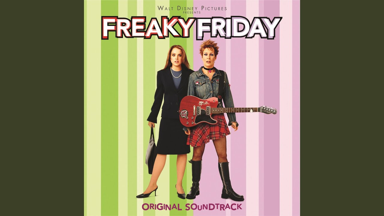 how to play freaky friday take me away