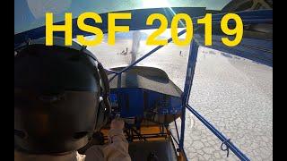 High Sierra Fly-In 2019 Steve Henry