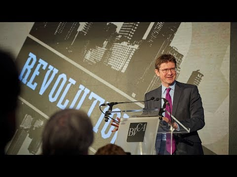 Summit 2017 | Why the UK Needs an Industrial Strategy, Greg Clark MP