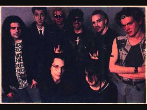 Ministry (with Jello Biafra) - The Power of Lard (02-22-1990)