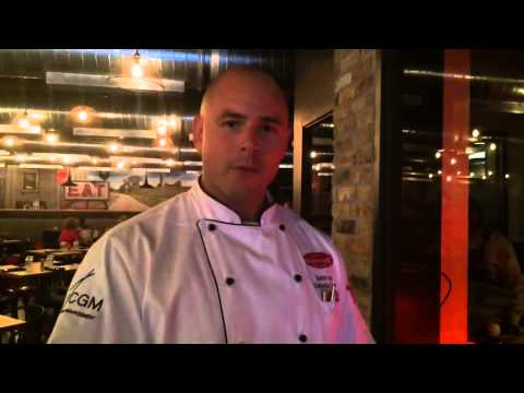 American Q Restaurant In Orlando