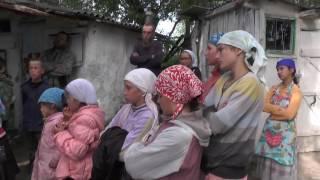 Уроки извлекать из притч, басен, подобий. 30. 06. 2016. Лагерь-стан православный.
